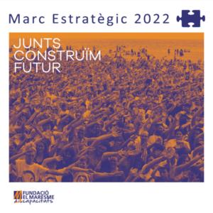 portada llibret marc estratègic 2022
