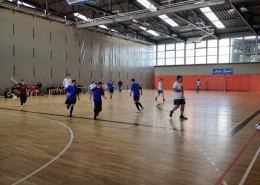 Jornada esportiva SOI-STO-AIGÜES