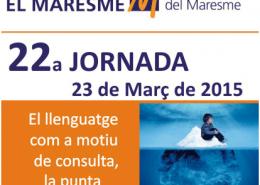 22a Jornada CDIAP