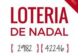 LOTERIADE NADAL