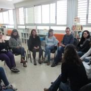 xerrada del SASVI al Miquel Biada 1