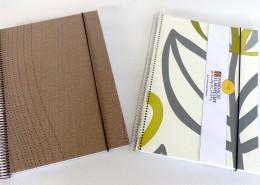 llibretes mitjanes amb goma_artesania santi