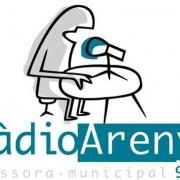 logo ràdio arenys
