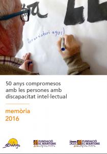 portada memòria 2016
