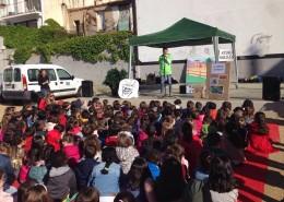 contacontes 2017_ha passat una abella_Mataró