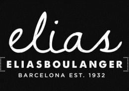 logo forn elias