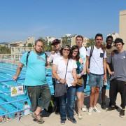 visita centre natació mataró_sefi