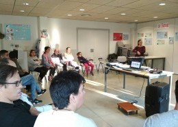 xerrada primers auxilis_STO Pere Parera