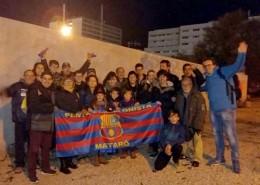 copa del rei 2017_partit solidari_penya barcelonista mataró 3