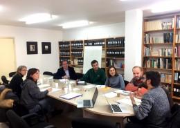 primera reunió_grup motor_Mar Estratègic 2022