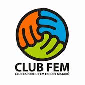 Logo Club FEM 26fot_1274429360