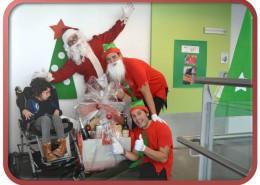 Lot de Nadal 2017, AMPA espola l'arboç
