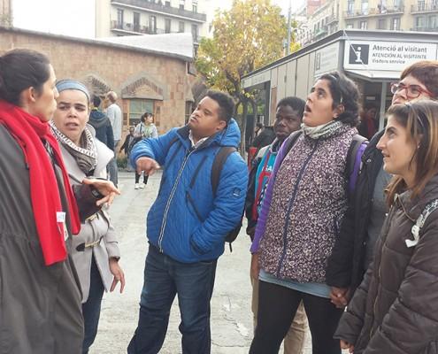 Visita Sagrada Família _STO Jaume Isern 1_resized
