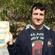 marc corradini_tercer premi_concurs Mataró Navega