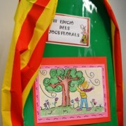 Jocs_florals Escola l'Arborç