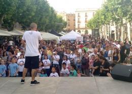 presentació flashmob 2018 1