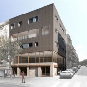 façana exterior_recurs residencial gatassa_FUNDACIÓ EL MARESME