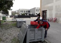 subvenció aj mataró_caixes emmagatzematge_Fundació el maresme