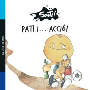 Pati i acció_conte d'en santi