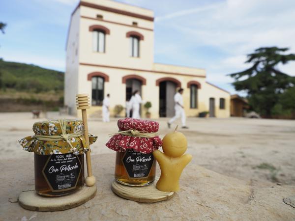 pots de mel de can parcala_130g